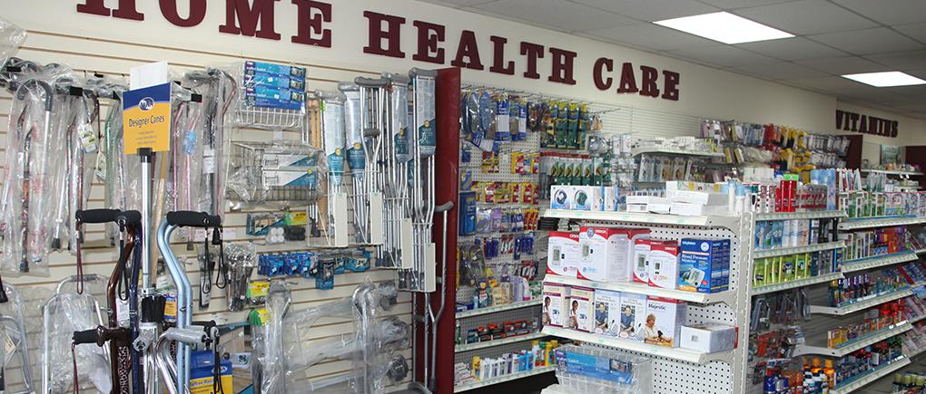 Home Health Care Hospital Beds